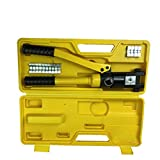 Hydraulic Crimping Tool, Manual Hydraulic Compression Tools, YQK-70/120/240/300,Yqk300
