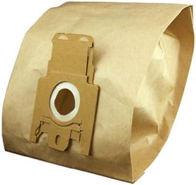 Para freidora F/J/M bolsas para aspiradoras (unidades 5) para ...