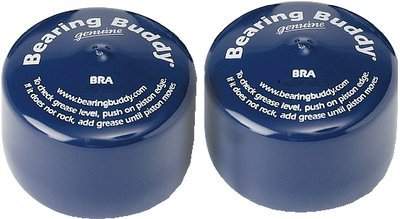 BEARING BUDDY Bearing Buddy Bra For 1781 2/Cd 70017 (Bearing Buddy Bra)
