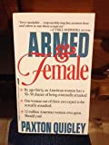 img - for Armed & Female book / textbook / text book