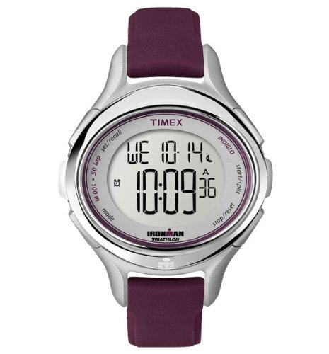 Timex 50 Lap Midsize Ironman Watch - Women's
