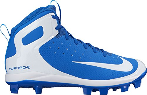 c804c0d36cefa Blue Baseball Cleats - Trainers4Me