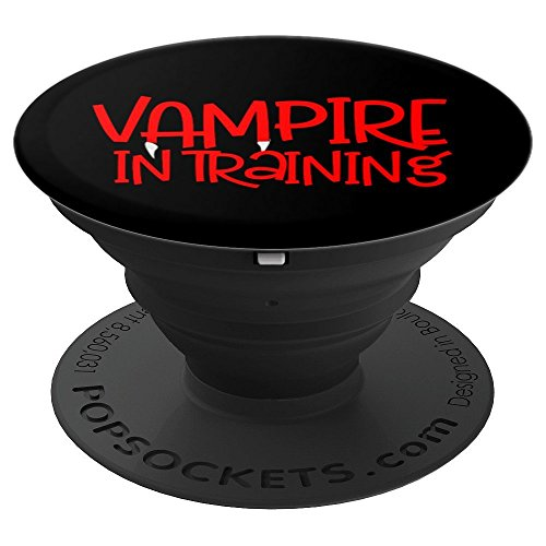 Vampire In Training Kids Halloween Party Favor Goody
