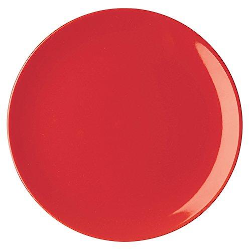 Excelsa Rojo Pizza Placa 31 cm 47166