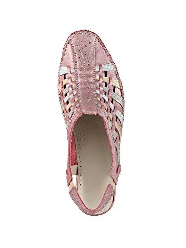 Naturläufer Sling im angesagten Design, rosa, rose-kombi
