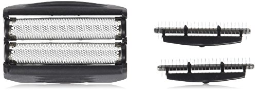 Remington SP290 Replacement Screen and Blades for Series 4 Foil Shavers, (Dual Foil Shaver)