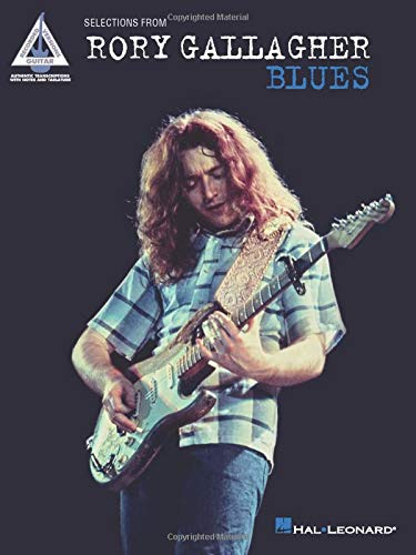 Selections from Rory Gallagher - Blues por Rory Gallagher