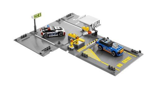 - LEGO Racers Highway Chaos 8197