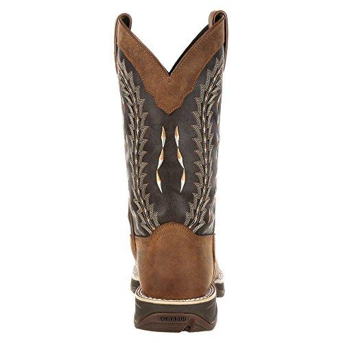 Venta Almacenista Geniue Oferta De Tienda Barata Durango Boots - Stivali western Uomo Tan Chocolate (Weite M) Falso Barato Puerto Este Tienda De Liquidación 0e6TxUq8N5