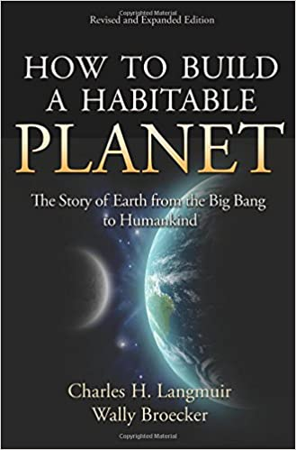How to build a planet model