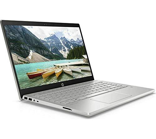 HP Pavilion 14-CE3600SA 14″ FHD Laptop Intel i3-1005G1 8GB / 256GB SSD Windows 10 Silver