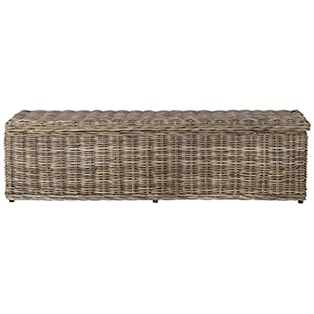 41NQmJcyumL._SS450_ Wicker Benches and Rattan Benches