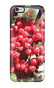 Kirsten Brett's Shop Best High-quality Durability Case For Iphone 6 Plus(berry) 2251025K71470086