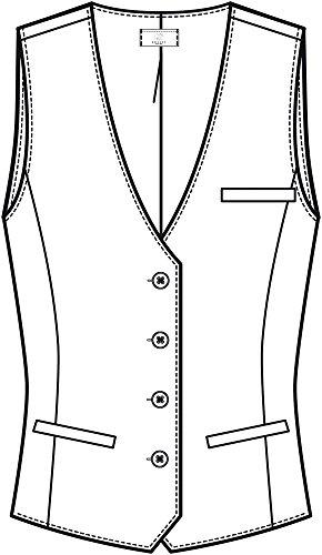 noirs standard coupe pour couleurs 8222 différentes femme Greiff Gilet xSqPOwvv1