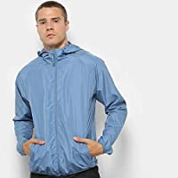 Jaqueta Gonew Windbreaker Packable Masculina