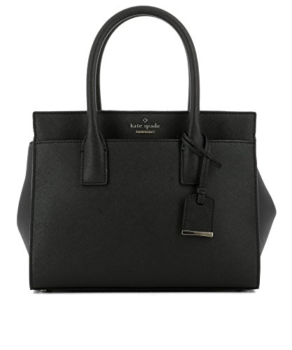 Kate Spade Handtaschen Leder PXRU5957001 Damen Schwarz cOgPp