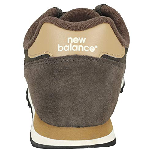Balance 373 Sneaker Marrone Uomo New x7Awn0qdC