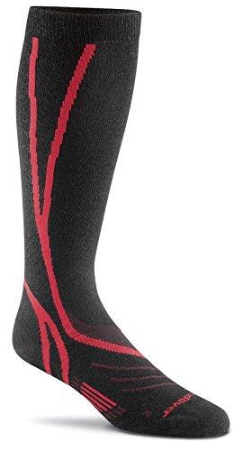 Fox River Mens Peak Series VVS Ultra Pro Ultra-Lightweight and Silk Ski Socks