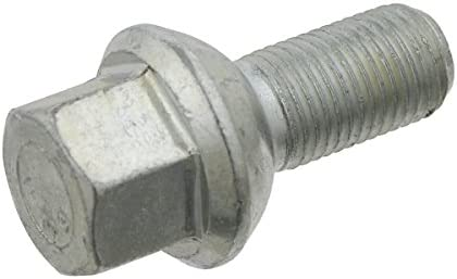 pack of one febi bilstein 46633 Wheel Bolt for steel rim