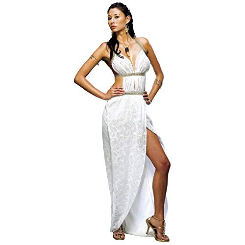 300 Sexy Queen Gorgo Adult Halloween Costume -