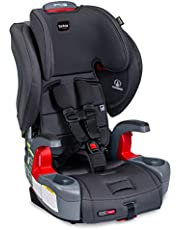Britax Grow With You ClickTight Harness-2-Booster, Cool N Dry