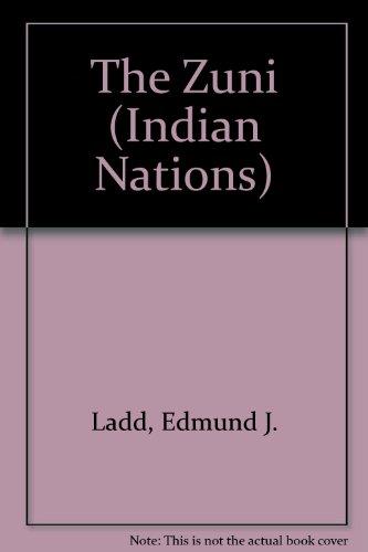 The Zuni (Indian Nations (Austin, Tex)