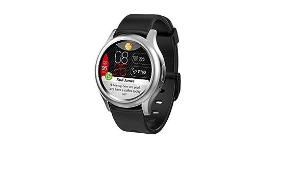 MyKronoz Unisex Adultos Reloj de bolsillo 7640158014653 ...