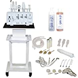 LCL Beauty 5 in 1 High Frequency Facial Machine (Stand)