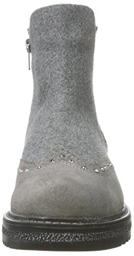 Bugatti 411319301400, Botas para Mujer Gris (Grey)