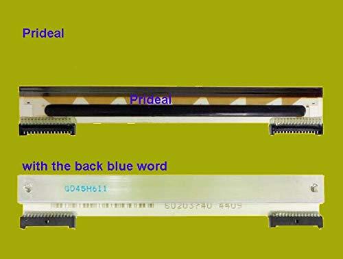 Printer Parts Yoton New Thermal Print Head for Zeb 888TT TLP2844 LP2844-Z GK888T GT800 Barcode Printer Thermal Print Head