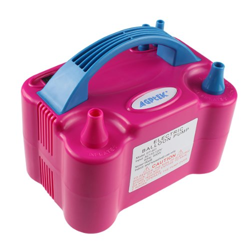 AGPtek Electric Balloon Inflator Automatic