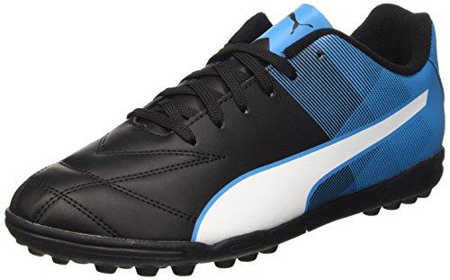 Puma Adreno II TT Zapato de Fútbol negro