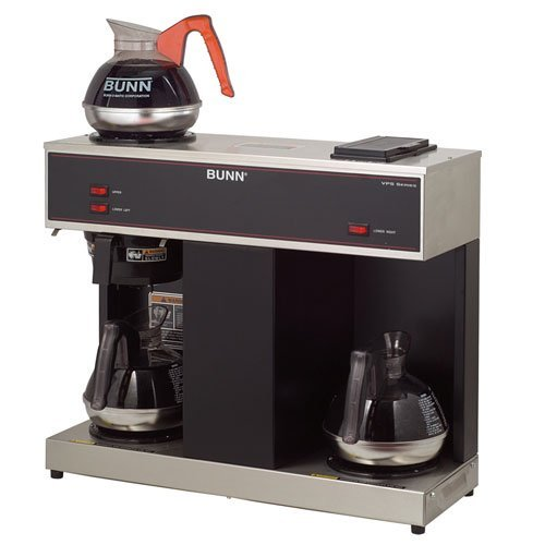 Pourover Coffee Brewer