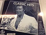 Classic Hits 60's & 70's Volume 11 / Raquel Welch / Petula Clark / Roy Orbison / Lesley Gore / Nat King Cole / The Platters / Marvin Gaye / Johnny Mathis / Bobby Darin / Frankie Lyman / Everly Brothers / Connie Francis / Buddy Holly / Hank Williams Jr / Tom Jones offers