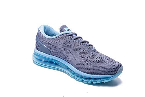 onemix Zapatillas azul Gris Running Adultos Unisex De Dilize Competición adpFwaq
