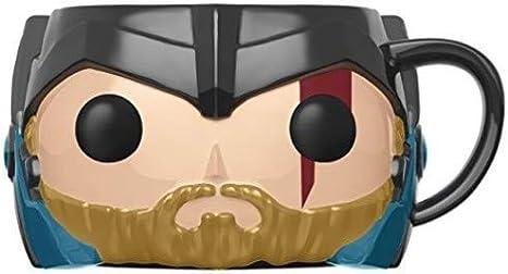 Thor Pop Mugs--Thor 3 Mug Ragnarok