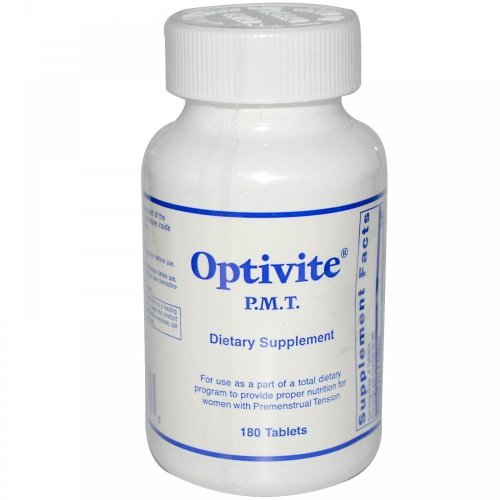 Optivite Pmt Women Tablets Pack