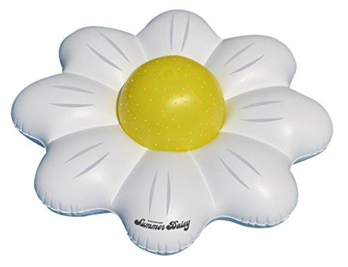 - Swimline Daisy Float Ball & Ring Set