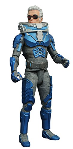 Diamond Select Toys Gotham Select Mr. Freeze Action Figure