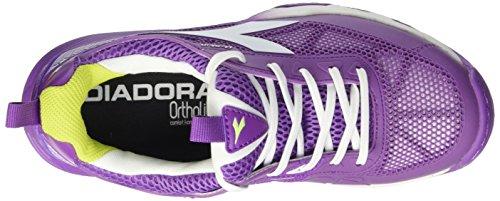 Tennis Evo Scarpe da Donna Multicolore II Bianco S AG Chicco Pro C5275 W Diadora Viola wY8pTqxE