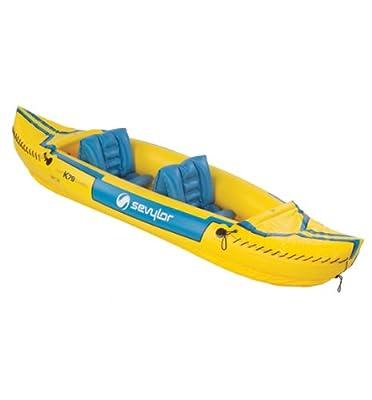 Sevylor Tahiti Classic Kayak