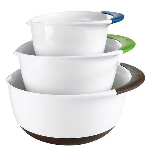 OXO Mixing Bowl Set