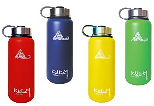 KuLM Outdoors Vacuum Insulated Stainless