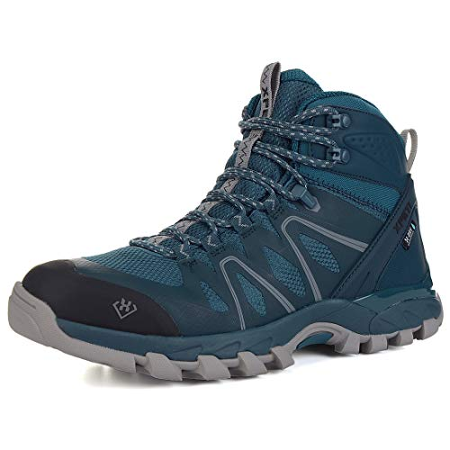 3f3cf65a938 Mountaineering Hiking Boots - Trainers4Me
