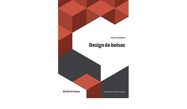 Amazon.com: Design de bolsas (Couro e Calçados) (Portuguese ...