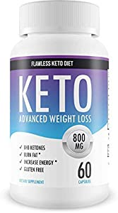 Sweepstakes: Flawless Keto Diet