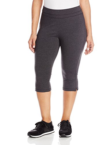 Activewear Crop Pants - 8
