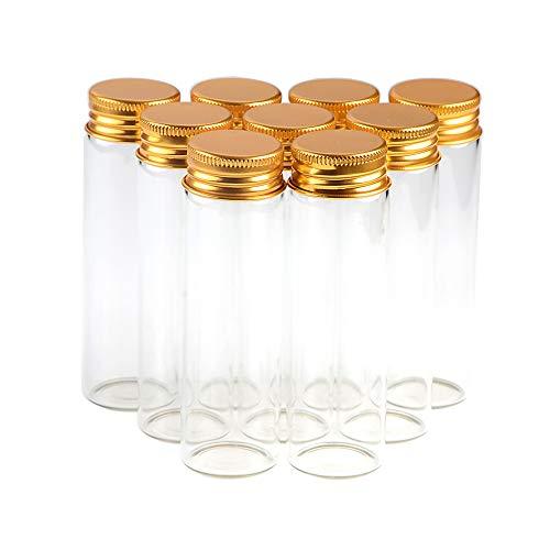 Gold 2 Ounce Tube - 3