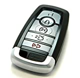 OEM Electronic 5-Button Smart Key Fob Remote