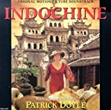 Indochine: Original Motion Picture Soundtrack Soundtrack Edition (1992) Audio CD